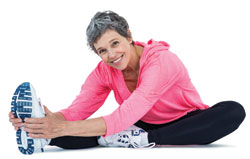 Exercise Benefits Cancer Survivors, Image: wavebreakmedia/Shutterstock.com