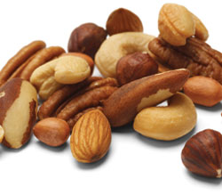 Munch Nuts for a Healthy Brain, Image: Mega Pixel/Shutterstock.com