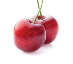 Savor Cherries to Lower Metabolic Syndrome Risk, Image: Dionisvera/Shutterstock.com