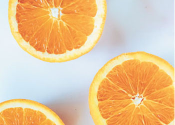 Retain Muscle Mass with Vitamin C, Image: prathsnap/Pexels.com