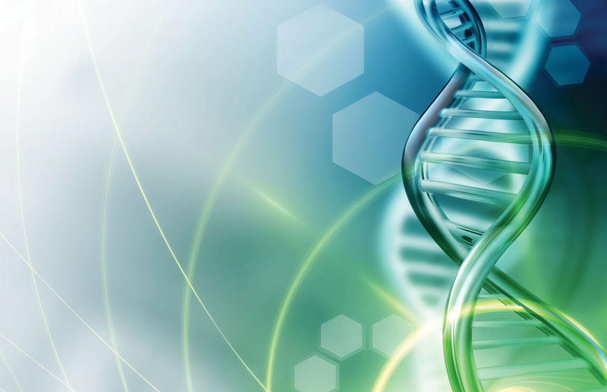 Genetic Testing for Truly Individualized Health Care, Image: