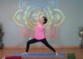 Chesterfield Yoga Studio Announces New Class Format, Image: Santosha Yoga has made positive changes to guide people through these challenging times to stay with their yoga practice and find balance: the addition of livestream and video