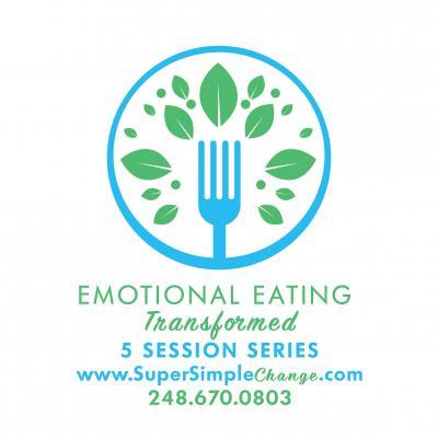 Emotional Eating Transformed