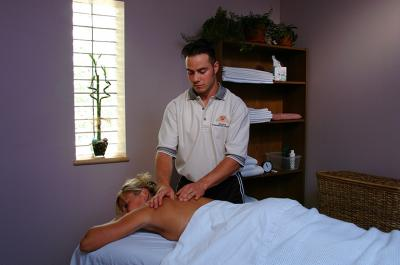 One-Hour Massage Gift Certificates